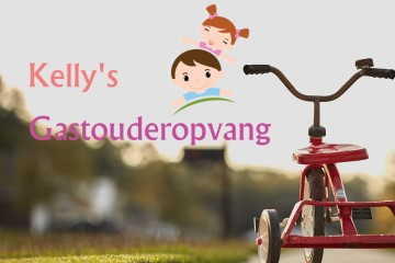 website Kelly's gastouderopvang